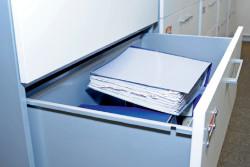 Dlouhodobá archivace dokumentů po legislativních změnách