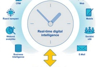 Real-time digital intelligence