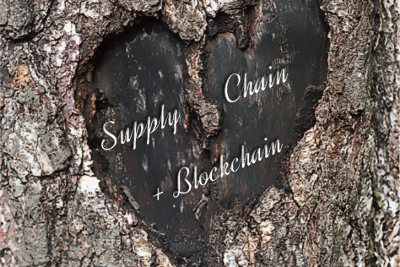Supply Chain + Blockchain