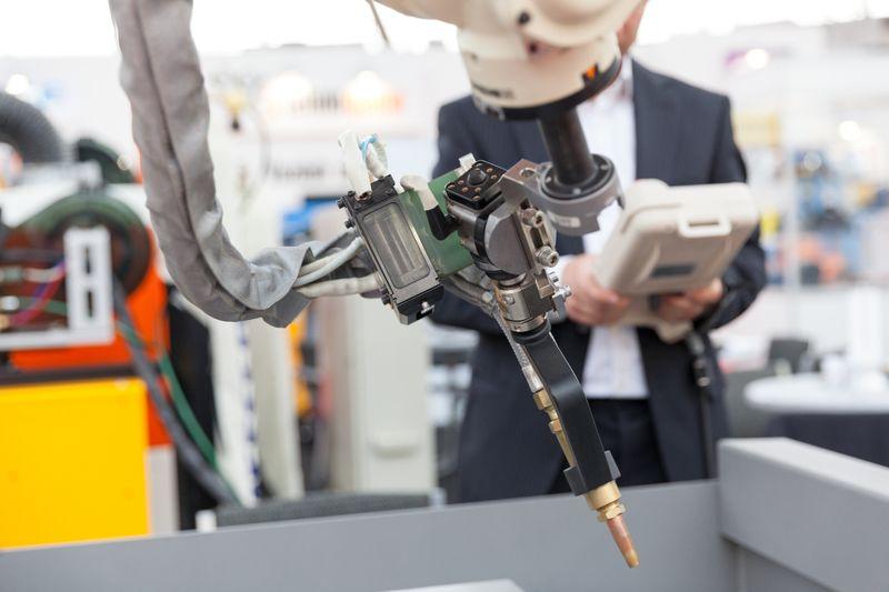 Moderní funkce ERP pomohou sefektivním řízením výrobních linek