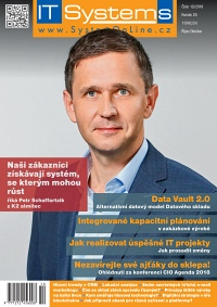 IT Systems 10/2018