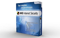 AVG Internet Security už podporuje Windows Vista