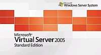 Service Pack pro Virtual Server 2005 R2