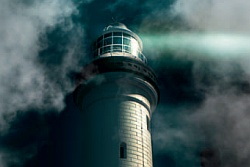 Quality assurance – maják vrozbouřeném moři