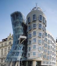 Fasada od Permasteelisa