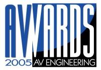AV AWARDS 2005