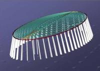 Vítěz Stavebního CAD projektu 2004 - Aciercon