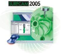 SURFCAM 2005