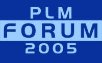 PLM FORUM 2005