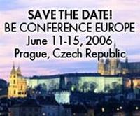 Eurokonference Bentley v Praze