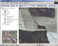 GIS v Rychnově