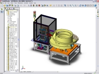 SolidWorks 2006
