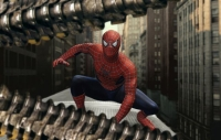 Tobey Maguire ve filmu Spider-Man 2