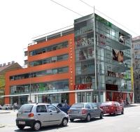 UNISTAV, a.s., Hlavní cena soutěže v roce 2005