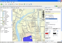 MapGuide Ajax Viewer