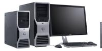 Dell Precision 490 a 690