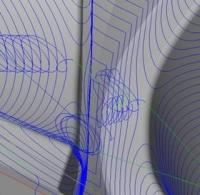 SolidCAM 11 nabídne prvotřídní modul vysokorychlostního obrábění pro obrábění forem, nástrojů a dutin