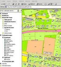 Sitewel - ukázka z realizovaného projektu