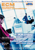 ECM Enterprise Content Management