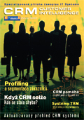 CRM Customer Intelligence