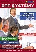 Aktuální číslo časopisu ERP systémy