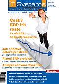 Aktuální číslo časopisu IT Systems
