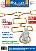 IT Systems 5/2011