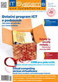 IT Systems 12/2011