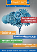 Cloud computing a virtualizace IT I